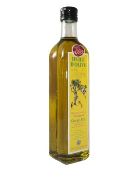 Olive Oil Extra Virgin Quality - Pint
